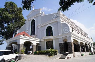 St. Paul Catholic Church in Dasmarinas City, Cavite