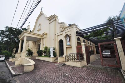 Parokya Ng Mabuting Pastol in Dasmarinas City, Cavite