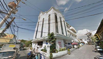 San Roque Parish in Mandaluyong, Metro Manila