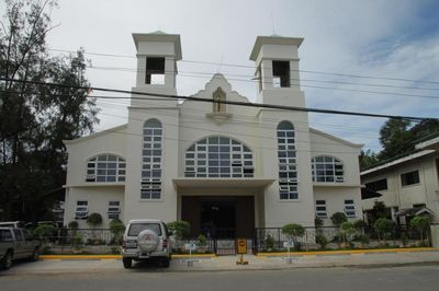 St. Therese Of The Child Jesus Parish in Cebu City, Cebu