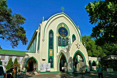 Our Lady Of Mt. Carmel Church in Cebu City, Cebu