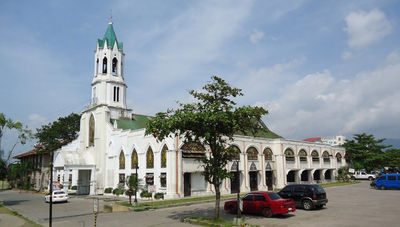 St. Joseph The Patriarch Parish in Cebu City, Cebu