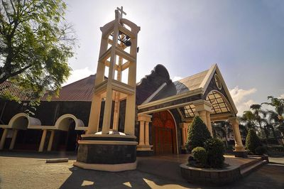 Our Lady Of The Most Holy Rosary Parish in Rodriguez, Montalban, Rizal