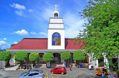 Nativity Of The Lord Parish in Quezon City, Metro Manila