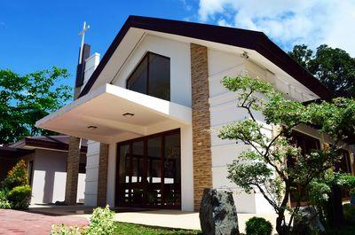 Solemnity Chapel in Valenzuela City, Metro Manila