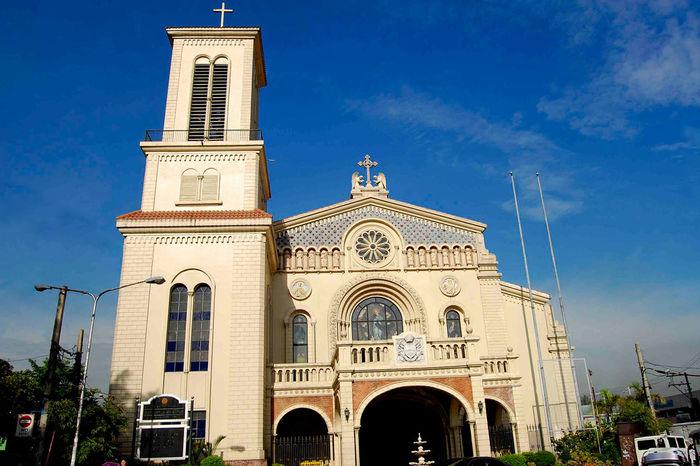 Cubao Cathedral venue photos small 1