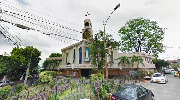 Our Lady Of Miraculous Medal Parish venue photos small 1