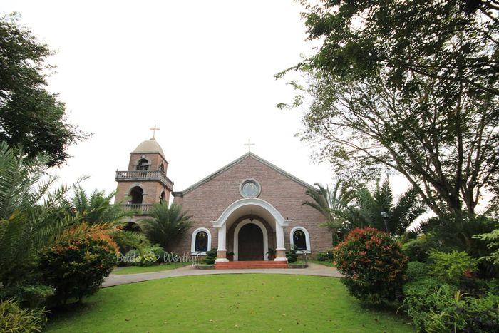 San Antonio de Padua | Cavite Church | Tagaytay Church | Tagaytay Wedding