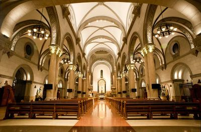 Manila Cathedral venue photos small 4