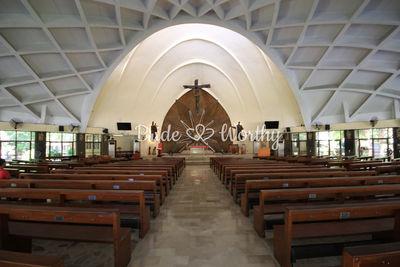 Don Bosco Church venue photos small 2