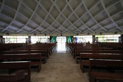 Don Bosco Church venue photos small 3