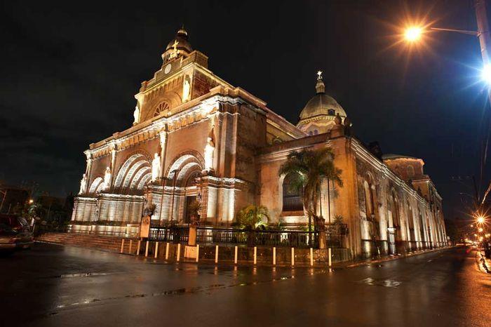 Manila Cathedral venue photos big 0