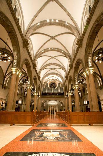 Manila Cathedral venue photos big 7