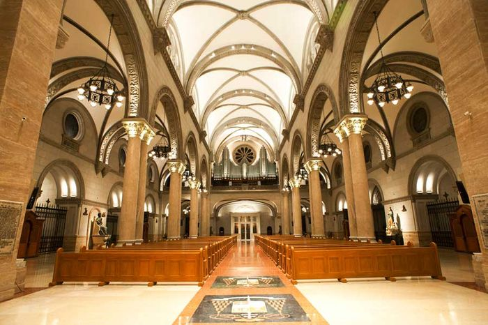 Manila Cathedral venue photos big 2