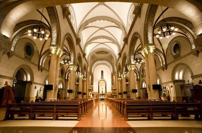 Manila Cathedral venue photos big 3