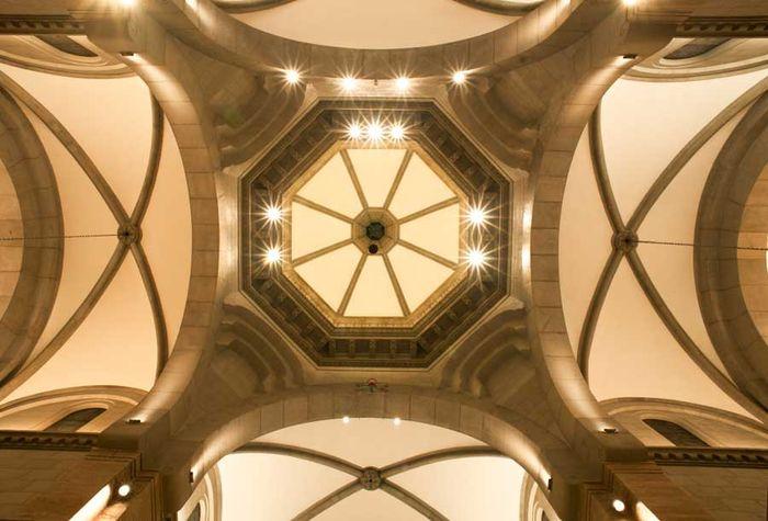 Manila Cathedral venue photos big 4