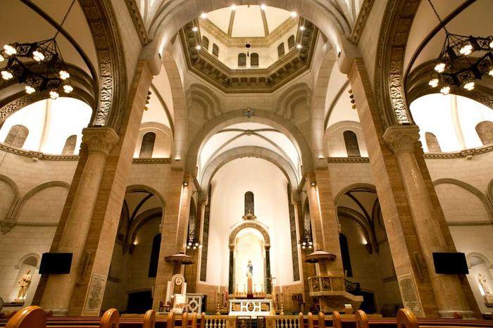Manila Cathedral venue photos big 5