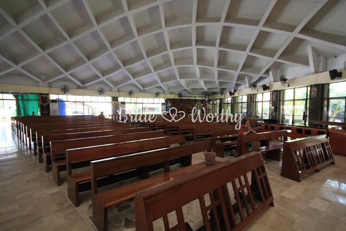 Don Bosco Church venue photos big 3