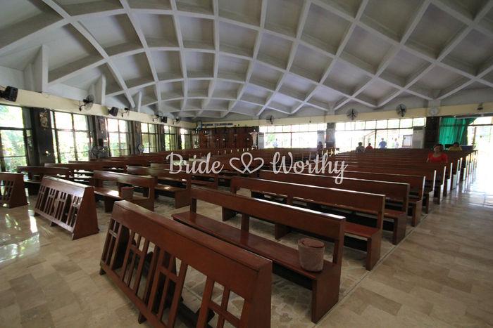 Don Bosco Church venue photos big 4