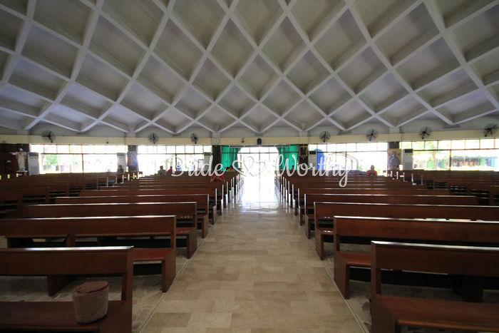 Don Bosco Church venue photos big 5