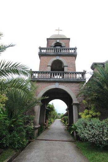 San Antonio De Padua venue photos big 2