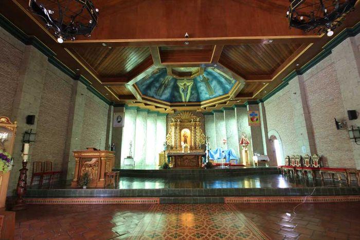 San Antonio De Padua venue photos big 5