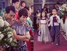 Parish Of The Hearts Of Jesus And Mary wedding photos small 0/2