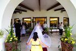 Archbishop's Palace wedding photos small 1/4