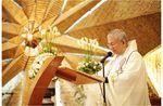 Don Bosco Church wedding photos big 4/3