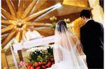 Don Bosco Church wedding photos big 4/4