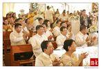 Don Bosco Church wedding photos big 3/4
