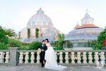 Palazzo Verde wedding photos small 1/2