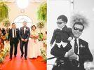 Notre Dame De Vie Chapel wedding photos small 0/2