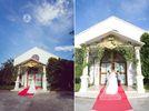 Notre Dame De Vie Chapel wedding photos small 0/4