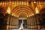 Manila Cathedral wedding photos small 0/4