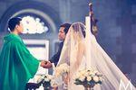 Manila Cathedral wedding photos small 1/2