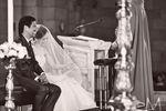 Manila Cathedral wedding photos small 1/4
