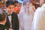 Don Bosco Church wedding photos small 0/4