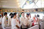 Saint Paul Of The Cross Parish wedding photos small 0/5