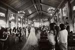 San Antonio De Padua wedding photos small 1/3