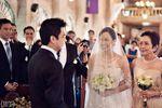 San Antonio De Padua wedding photos small 1/4