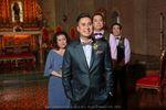 San Antonio De Padua wedding photos big 3/4