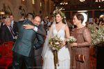 San Antonio De Padua wedding photos big 3/5