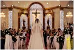 Our Lady Of Lourdes Parish wedding photos small 0/3