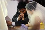 Our Lady Of Lourdes Parish wedding photos small 0/4