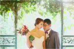 Two Gardens Tagaytay wedding photos small 1/2