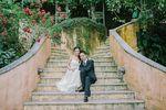 Two Gardens Tagaytay wedding photos small 0/3