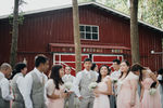 The Forest Barn wedding photos small 0/4