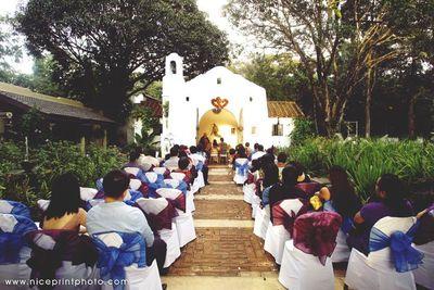 Pinto Art Gallery wedding photos small 0/1