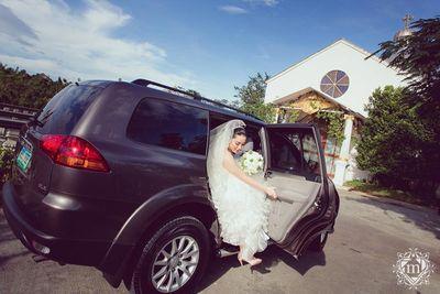Notre Dame De Vie Chapel wedding photos small 0/1